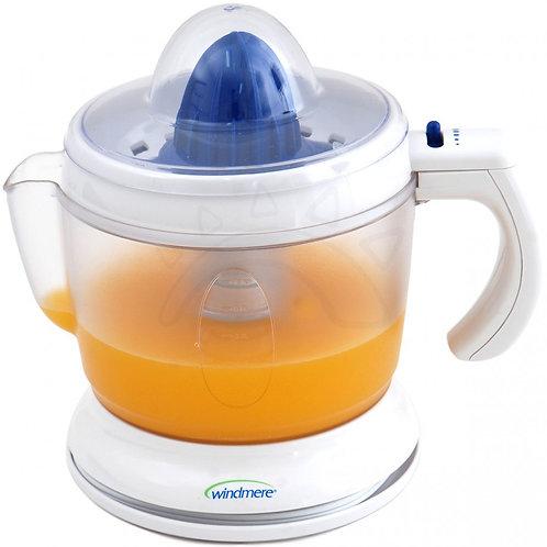 Exprimidor eléctrico para naranjas