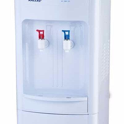 Dispensador de agua fría/caliente