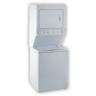 Centro de Lavado (lavadora y secadora 10 kg)