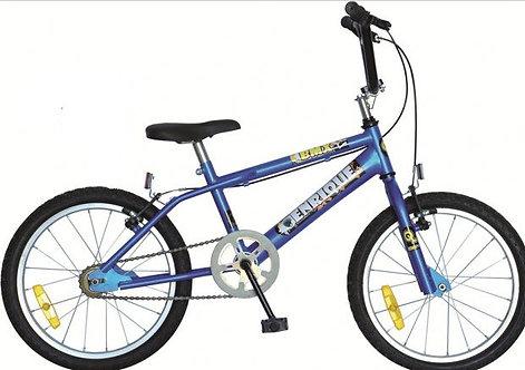 Triciclo o bicicleta infantil