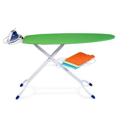 Mesa para planchar con cubierta (mediana)