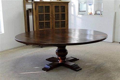 Mesa peq. para comedor 120 cm. diámetro