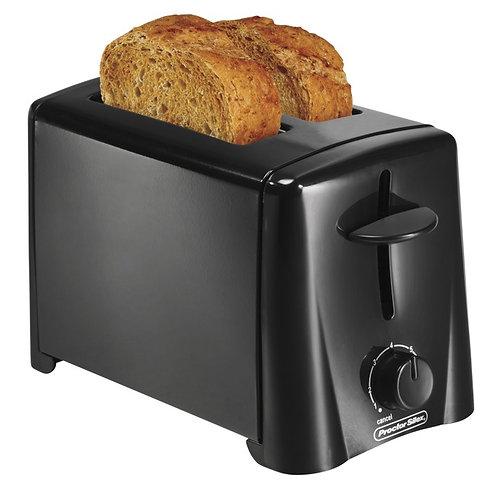 Tostador para dos piezas de pan