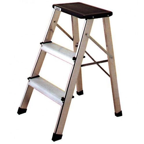 Escalera de aluminio (3P)