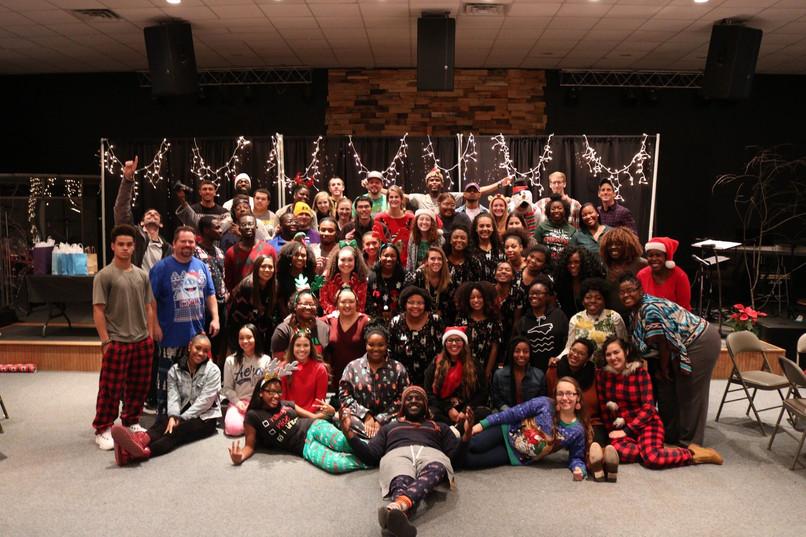 ENC Christmas Party Group.JPG