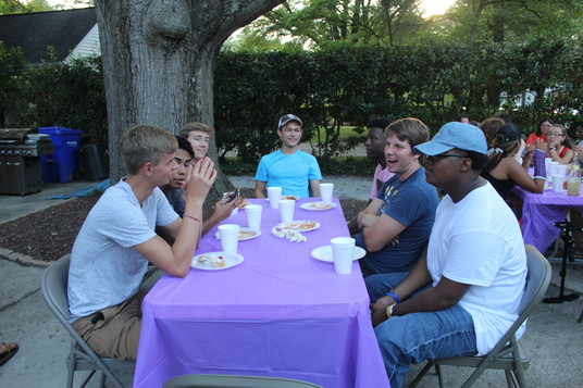 ENC Cook Out Kick Off.JPG