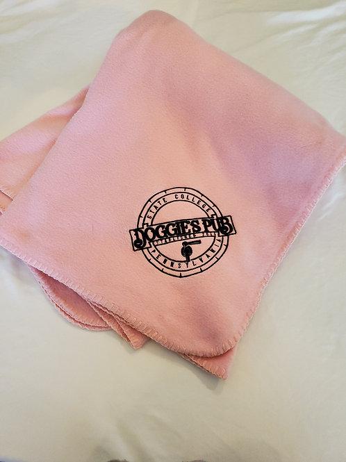 Doggie's Pub Blanket
