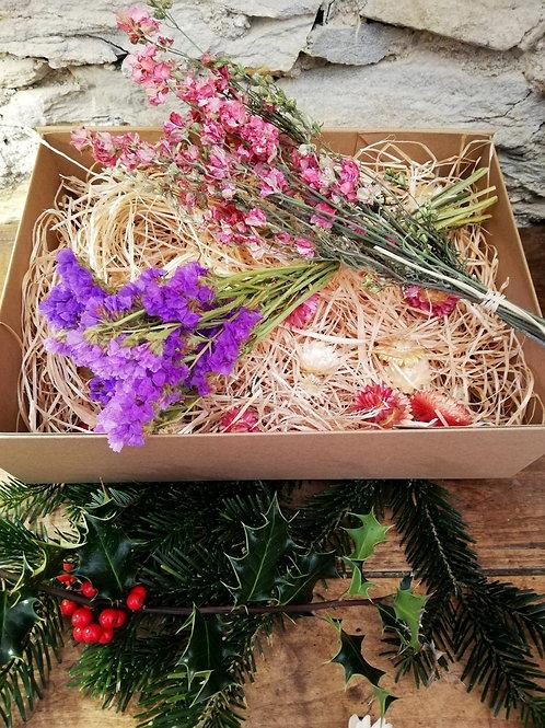 Coffret 2 bouquets