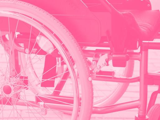 """Huffington Post: Ne dites plus """"inclusion"""" quand vous parlez de handicap"""