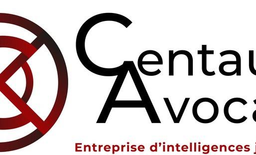 """Centaure Avocats: Hybridation dans l'entreprise : un Centaure est né !"""""""