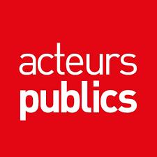"""Acteurs publics: """"La nécessité de l'hybridation touche tous les champs de l'action publique"""""""
