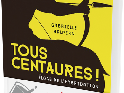 Tous centaures: On réimprime!