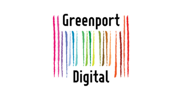 Greenport Digital (projectlogo)