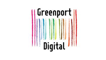 Greenport Digital (projectlogo)
