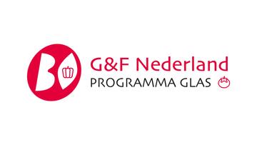 Branche Organisatie G&F Nederland - programma Glas