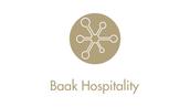Baak Hospitality (vanaf scratch)
