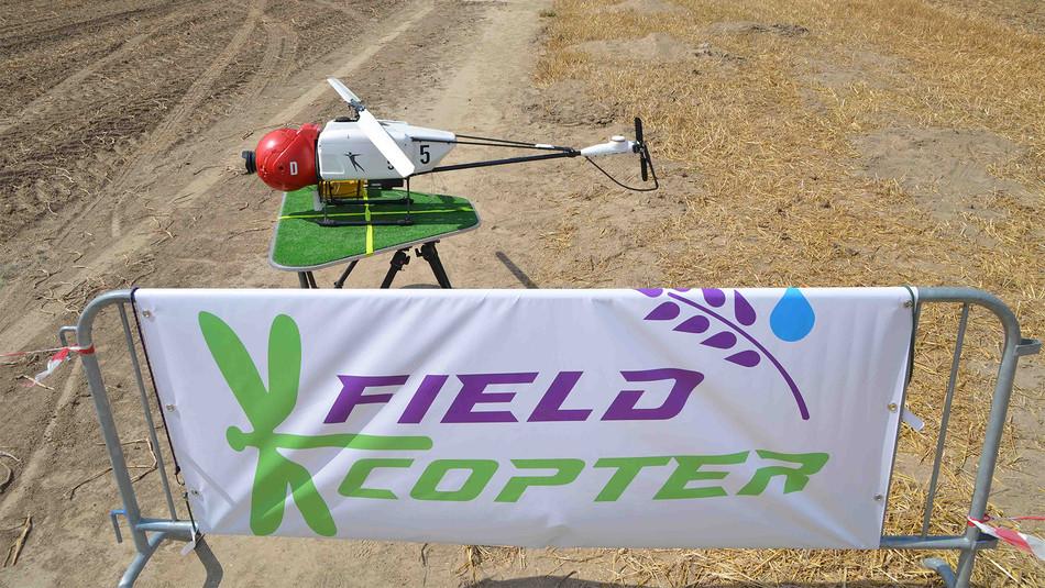 FieldCopter