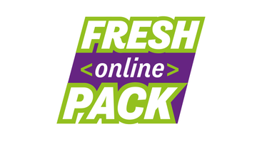 Fresh Online Pack (projectlogo)