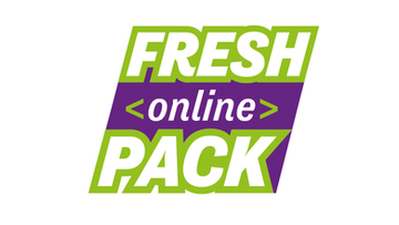 Fresh Online Pack (projectlogo)