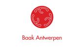 Baak Antwerpen (vanaf scratch)