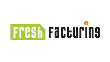 Fresh Facturing (projectlogo)