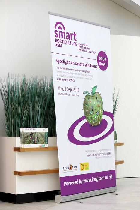 Smart Horticulture Asia