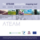 The ATEAM vulnerability mapping tool