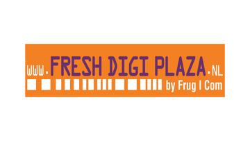Fresh Digi Plaza (Frug I Com - congreslogo)