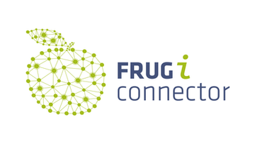 Frug i Connector (projectlogo)