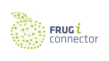 Frug i Connector (projectlogo)