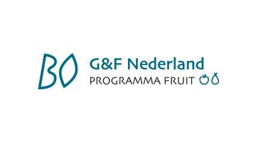 Branche Organisatie G&F Nederland - programma Fruit
