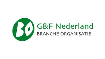 Branche Organisatie G&F Nederland