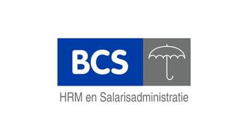 BCS HRM en Salarisadministratie (upgrade & restyling)