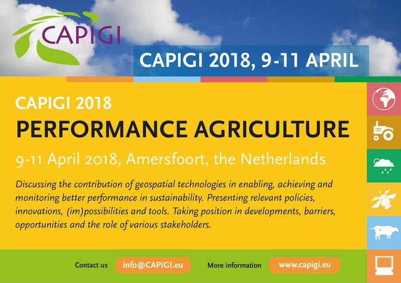 CAPIGI 2018