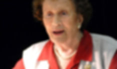 Frau Elisabeth Pfluger