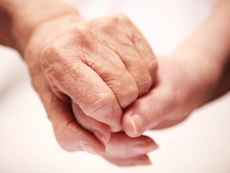 Erbjudande till personal inom äldreomsorg!
