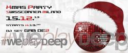 #WePlayDeep_party