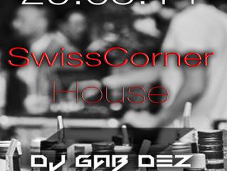 Swiss Corner House