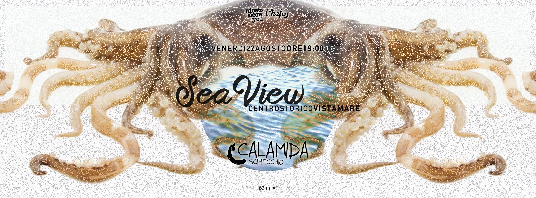 Sea View Centro Storico Vista Mare