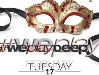 #WePlayDeep