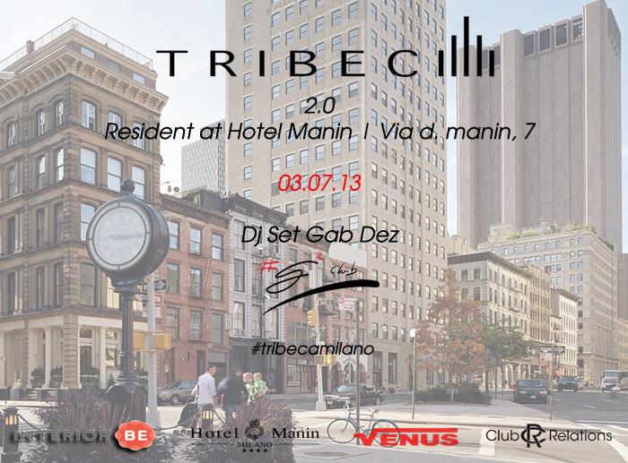 #Tribeca