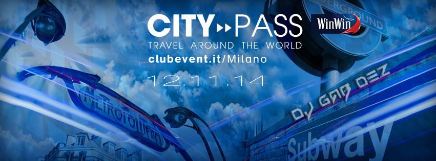 City.Pass.WinWin