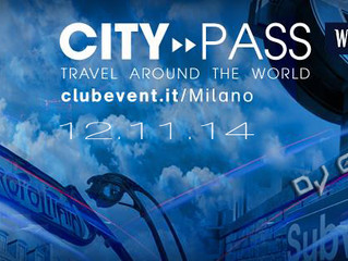 City Pass - Event WinWin