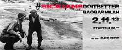 #SiciliansDoitBetter