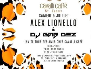 Just Cavalli St. Tropez
