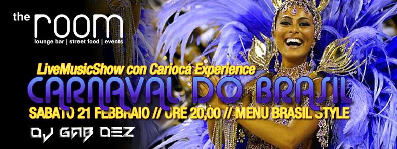 21.02.1 - Carnaval do Brasil