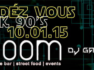 Rendéz Vous #Think90's