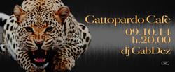 Gattopardo 09.10.14