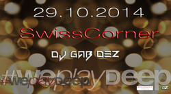 #Weplay Deep Party
