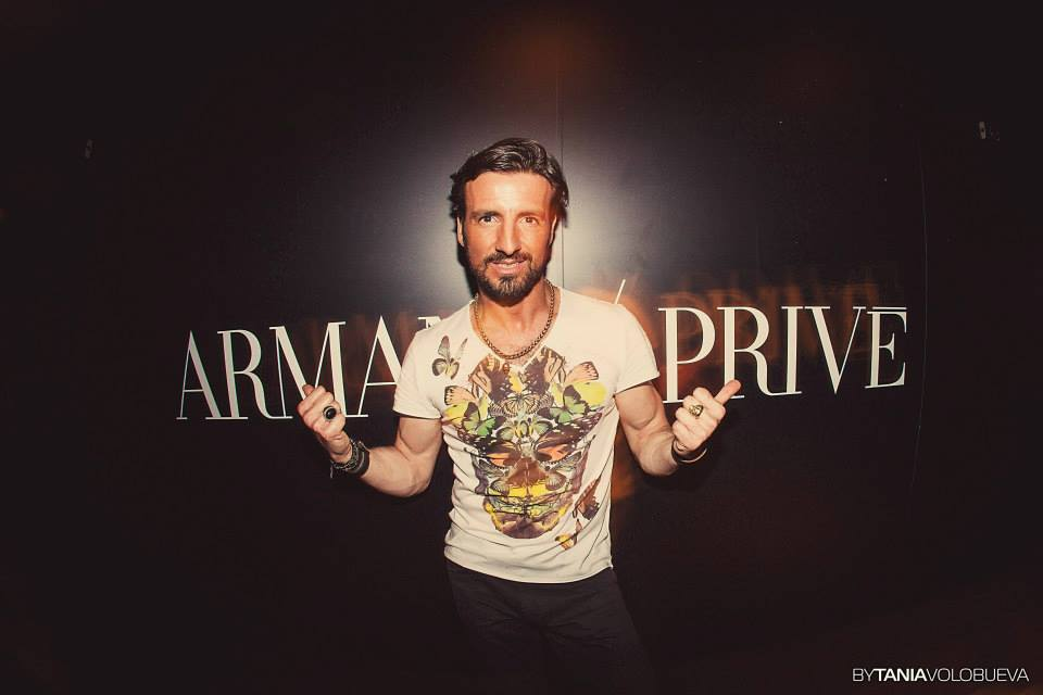 Armani Pri